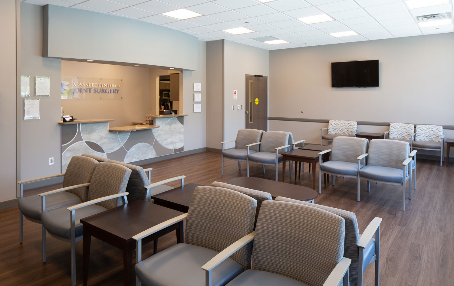 Advanced Center for Joint Surgery